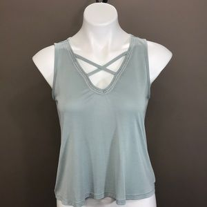 AMERICAN EAGLE Soft & Sexy Tank Top …